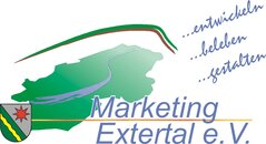 Marketing Extertal Logo